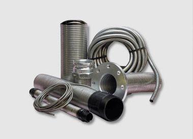 interlock hose